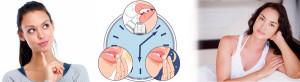 Az ajakbőr ápolásának öt szabálya